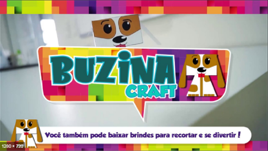 Game Buzina Craft